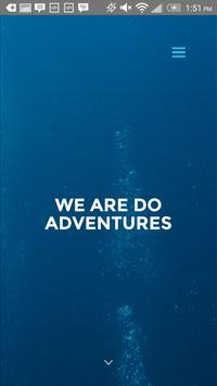DO Adventures screenshot 1
