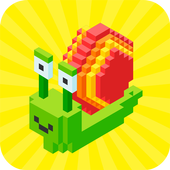 3D Pixel Coloring By Number - Creative Art Games icon