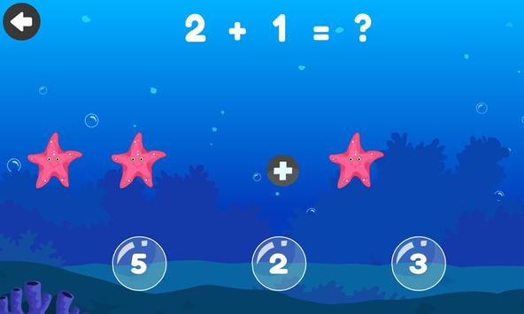 Math Games For Kids - Add, Count & Learn Numbers screenshot 5