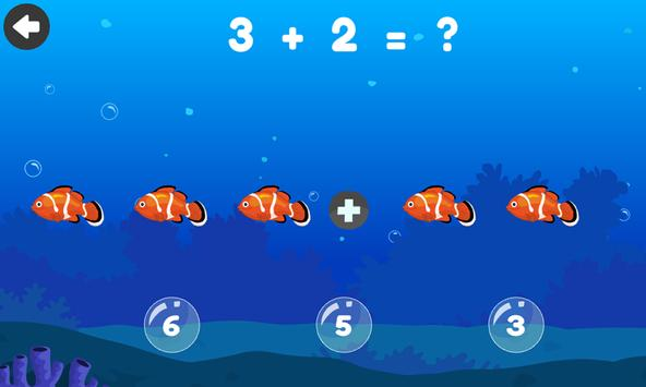 Math Games For Kids - Add, Count & Learn Numbers screenshot 6