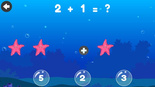 Math Games For Kids - Add, Count & Learn Numbers screenshot 13