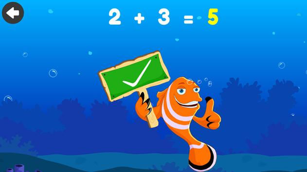 Math Games For Kids - Add, Count & Learn Numbers screenshot 17