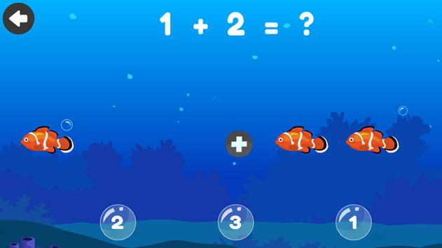Math Games For Kids - Add, Count & Learn Numbers screenshot 18