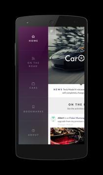 CarOsell (Unreleased) apk screenshot