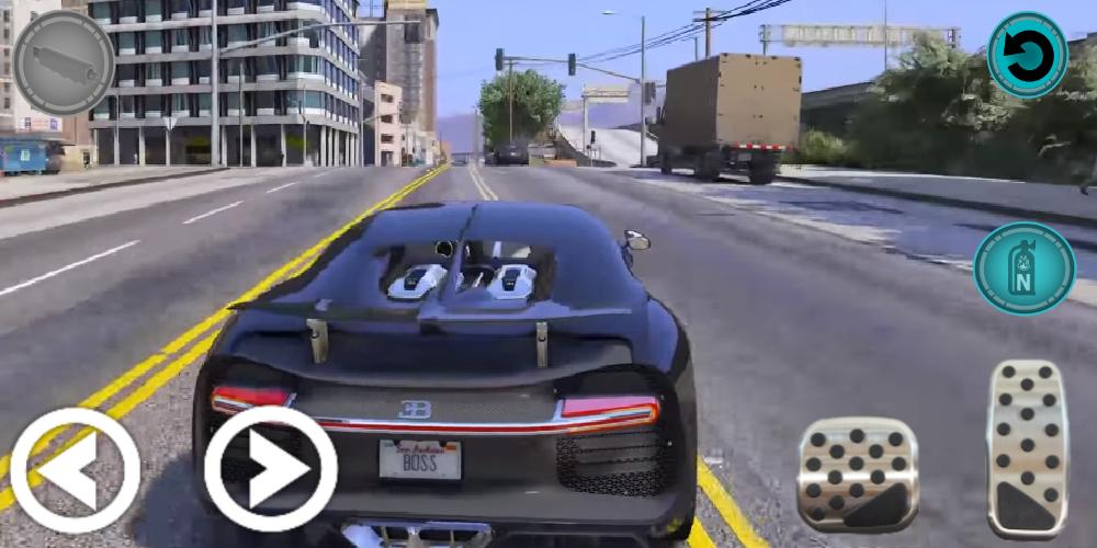 New Car Games >> Car Games 2019 For Android Apk Download