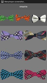 Virtual Tie apk screenshot