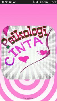 Kokologi Cinta poster