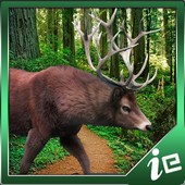 Beautiful Stag Simulator icon