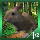 Amphibious Rabbit Simulator icon