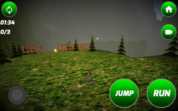 Amphibious Rabbit Simulator apk screenshot