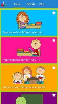 iEducatif - Jeux éducatifs poster