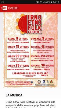 Irno Etno Folk Festival apk screenshot