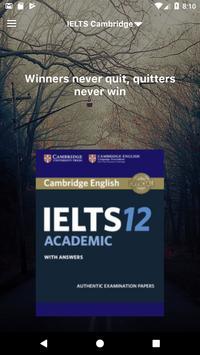 IELTS ECCYL poster