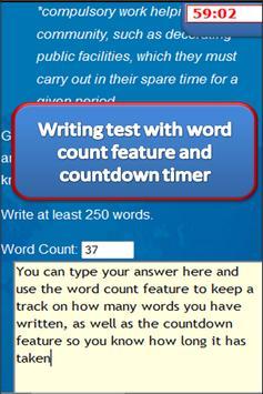 Complete IELTS practice tests screenshot 19