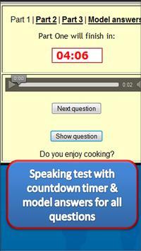 Complete IELTS practice tests screenshot 12