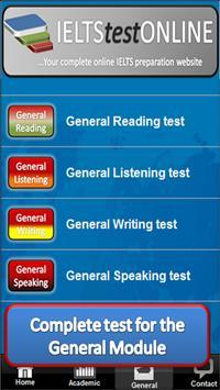 Complete IELTS practice tests screenshot 2