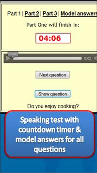 Complete IELTS practice tests screenshot 5