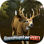 Bow Hunter 2017 E icon