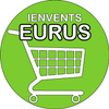 IENVENTS EURUS POS icon