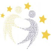 European Maze icon