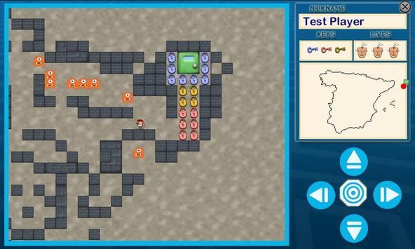 European Maze screenshot 13
