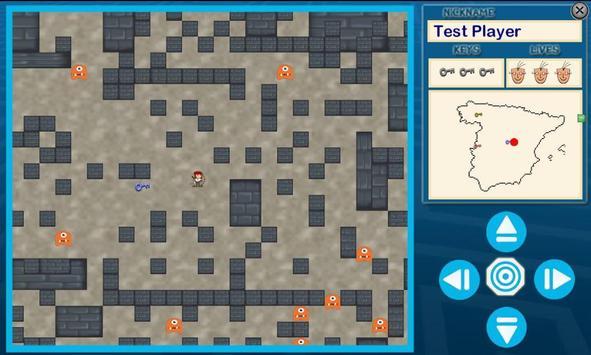 European Maze screenshot 3
