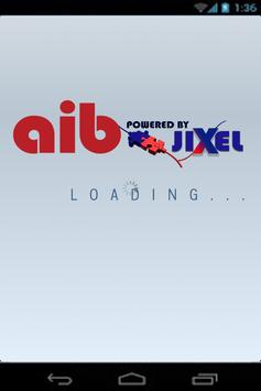 AIB Pro poster