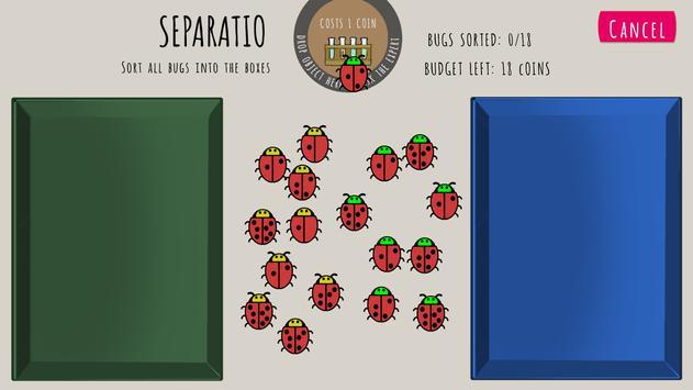 Separatio poster