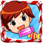 Sweet Treat Candy Game icon