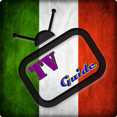TV Italy Guide Free icon
