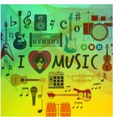 La Popular Musica despacito Lite icon