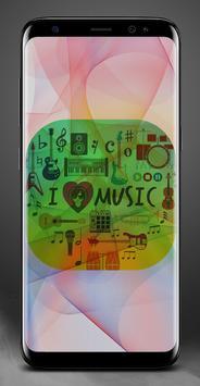 La Popular Musica despacito Lite apk screenshot