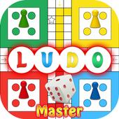 Ludo Master Board Game icon