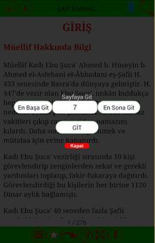 Şafi İlmihali screenshot 3