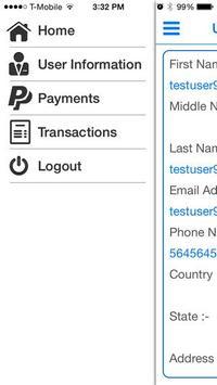 iPassMetro apk screenshot
