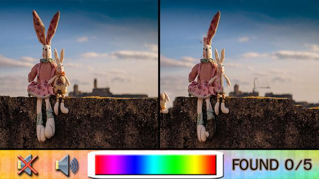 Find Difference a doll apk screenshot