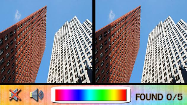 Find Difference building screenshot 3