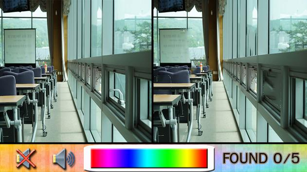 Find Difference classroom apk screenshot