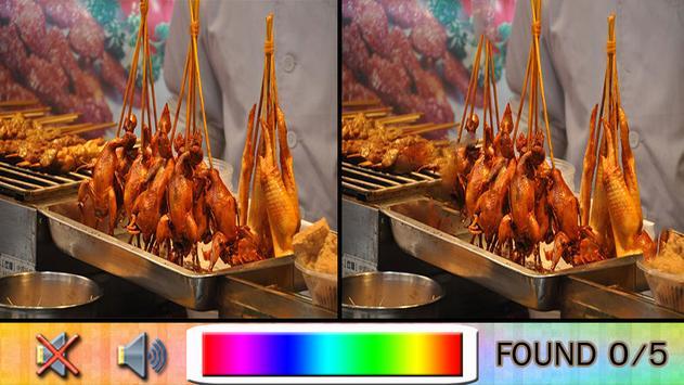 Find Differen Chicken apk screenshot