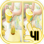 Find Difference beverage icon