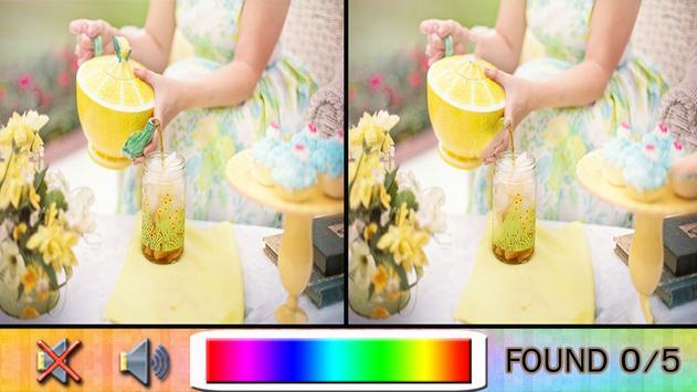 Find Difference beverage apk screenshot