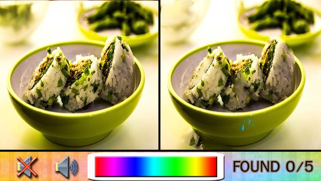 Find Difference lunch apk screenshot