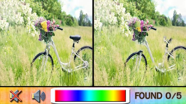 Find Difference bright apk screenshot