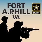 Fort A.P. Hill icon