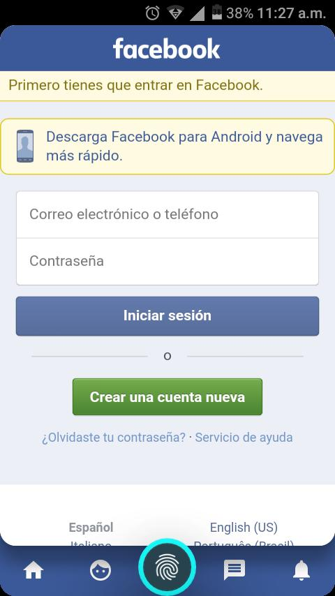Facebook Go for Android - APK Download