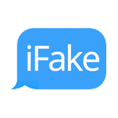 iFake Text Message icon