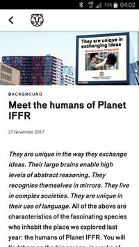 IFFR screenshot 1