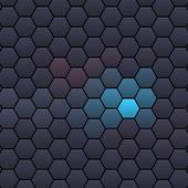 Hextile live wallpaper icon