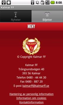 Kalmar FF screenshot 1