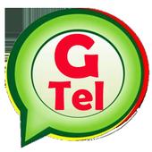 gtel icon